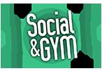 SOCIAL&GYM